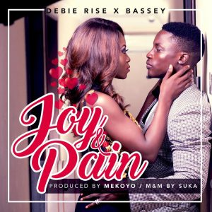 Debie Rise - Joy & Pain