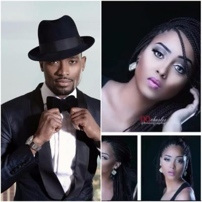 D'banj: Singer Is Expecting His First Child With Didi Kilgrow