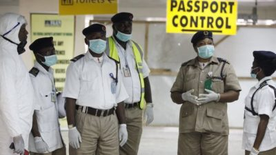 Ebola Scare: FG Condemns Airline For Flying Corpse To Nigeria From Congo