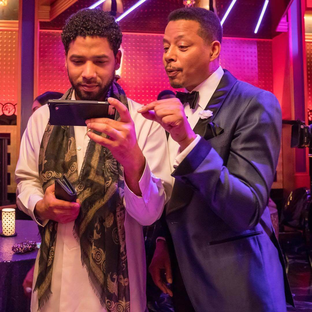 Empire Season 3 Episode 16