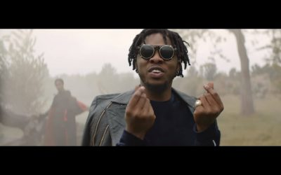 "Runtown Releases Video To ""For Life"""