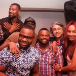 IGoSave: 2face, Timaya, Kemen, Others Turn Up For Comedian's Birthday Bash