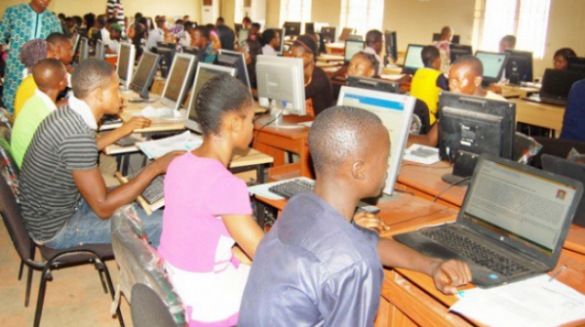 JAMB Cut Off Mark For Admission