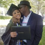 DJ Jimmy Jatt Celebrates Daughter As She Graduates From New York Varsity