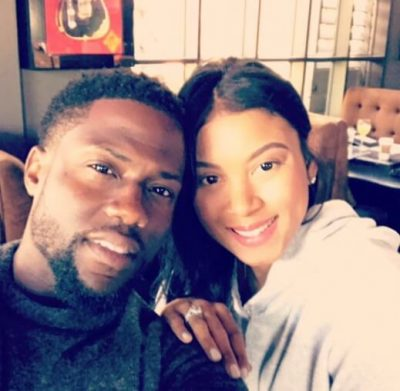 Kevin Hart And Wife Expecting Their First Child