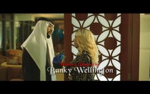 VIDEO Banky W - Kololo