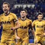 Leicester City vs Tottenham 1-6 video