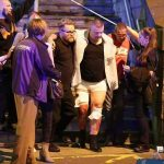 Manchester Explosion: 19 Killed, 59 Injured At The Ariana Grande Concert