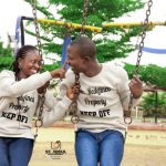 Mister Redefined pre-wedding photos