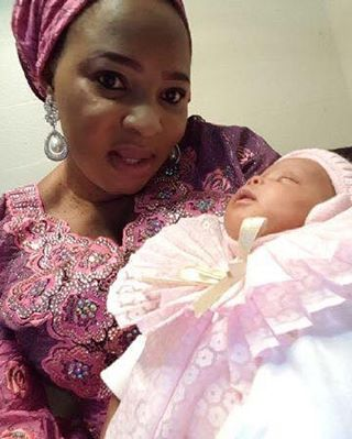 Celebrities Pay Tributes To Moji Olaiya, Gather At Her Lagos Home