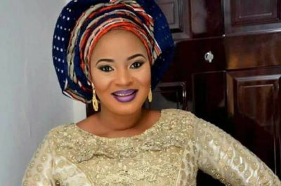 Moji Olaiya: No Response Yet For Her Corpse To Be Brought Home – Committee