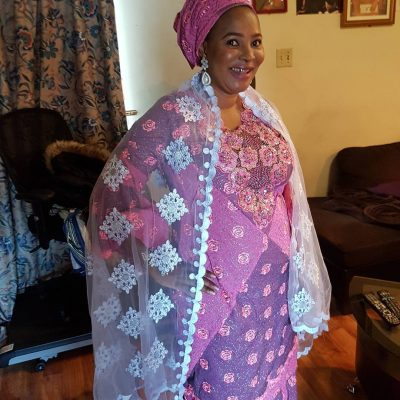 JUST IN: Nollywood Actress, Moji Olaiya Is Dead!