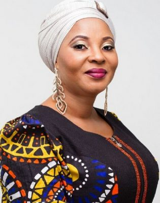 Moji Olaiya: No Response Yet For Her Corpse To Be Brought Home - Committee