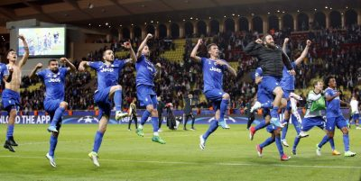 Champions League: Monaco vs Juventus 0 - 2 [HIGHLIGHTS DOWNLOAD]