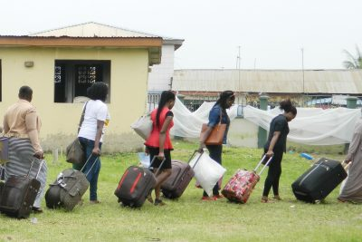 We Are Not Collecting Money For Medical Checkup - NYSC