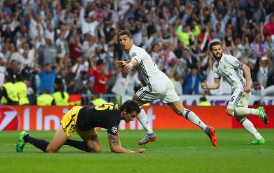 Champions League: Real Madrid vs Atletico Madrid 3 - 0 [HIGHLIGHTS DOWNLOAD]