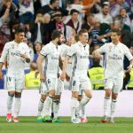 Real Madrid vs Sevilla 4-1 Highlights
