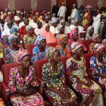 Returned Chibok Girls