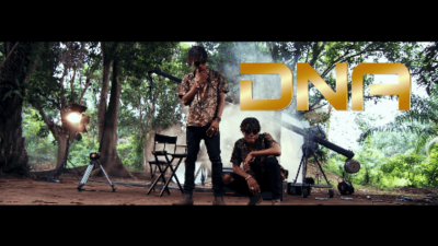 DNA - How Can video