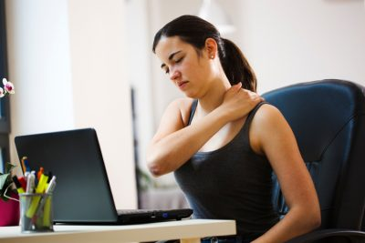 7 Warning Side Effects Of Sitting All Day