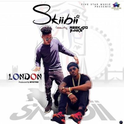 Skiibii - London feat. Reekado Banks