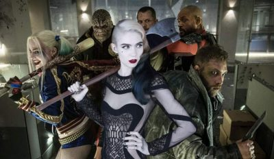 "Guy Ritchie Shows Keen Interest In ""Suicide Squad 2"""