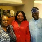 Moji Olaiya: Bola Tinubu Foots Bills For Actress Remains Back To Nigeria