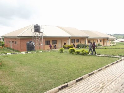 Air Force Officers Invade UNIOSUN Campus, Attack Students
