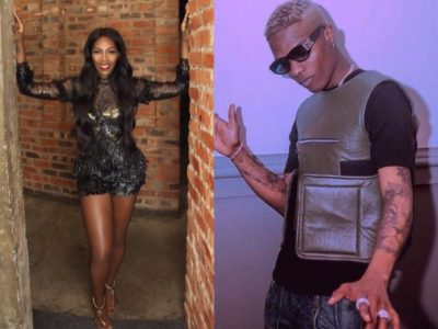 Wizkid, Tiwa Savage Join Jay Z On 'Made In America' Music Tour