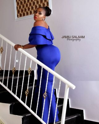 It's Not A Must I'm Married To Get Pregnant - Anita Joseph