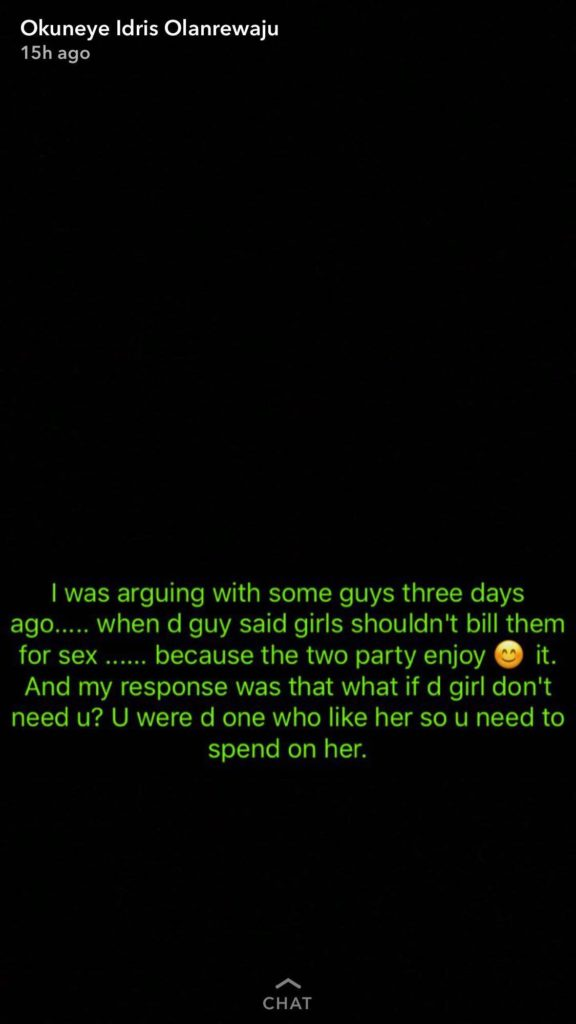 We're Confused; Bobrisky Now Menstruates As He Complains Of Pains From Monthly Flow