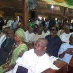 Osinbajo, Ngige, Amosun, Others Attend The Funeral Of Adeyinka Adebayo