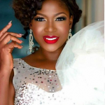Susan Peters Rocks Another Million Naira Dress For Birthday Shoot