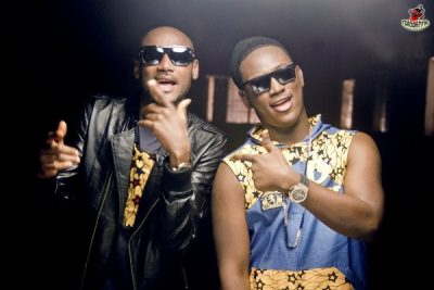 It Was Just A Case Of Implication - 2face Defends Dammy Krane On Credit Card Fraud