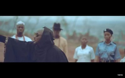 VIDEO PREMIERE: 2face Idibia - Holy Holy