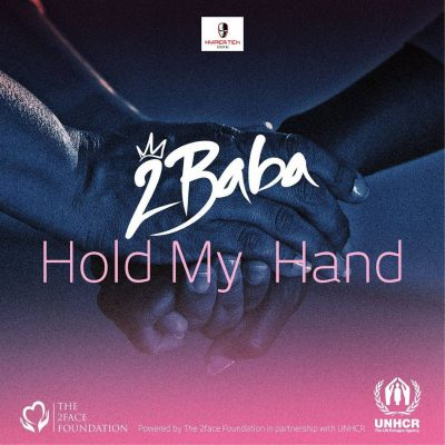 2face Idibia - Hold My Hand [DOWNLOAD]