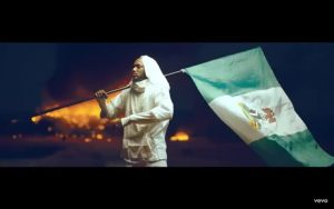 VIDEO PREMIERE: 2face Idibia – Holy Holy