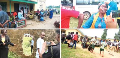 Parents Of Abducted Lagos State Students Raise Funds To Pay Ransom