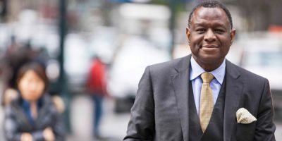 Former Nigerian Health Minister, Babatunde Osotimehin Is Dead!