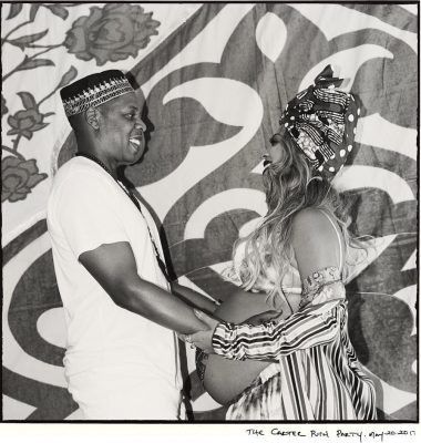Wawu! Beyoncé And Jay Z Welcome Twins