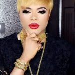 <p>American Guy Seeks <strong>Bobrisky</strong>'s<strong> </strong>Hand In Marriage</p>