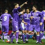 Champions League Final: Juventus vs Real Madrid 1 – 4 [HIGHLIGHTS DOWNLOAD]