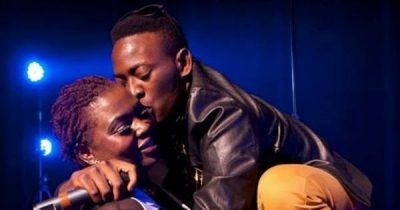 'My Son Is Innocent, His Promoter Booked The Flight' - Dammy Krane's Mom