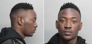 Dammy Krane arrested in Miami, United States