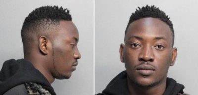 See Dammy Krane's Response To Reports Of His Arrest