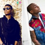 'Catch Up Or Stay Local', Wizkid Responds To Davido Dissing His Music