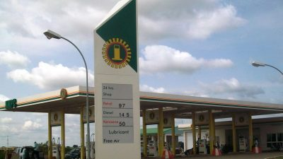 NNPC Announces Crash In Diesel Price By 42%