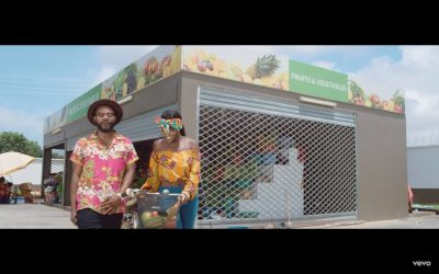 OFFICIAL VIDEO: Falz - Jeje