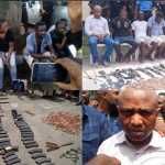 Ex-Super Eagles Player Narrates How Evans Killed His Father After Receiving N15m Ransom