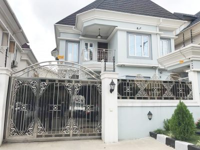 Evans' Mansion Recovered, Including N20m He Sent To His Wife In Ghana 4 Days To His Arrest